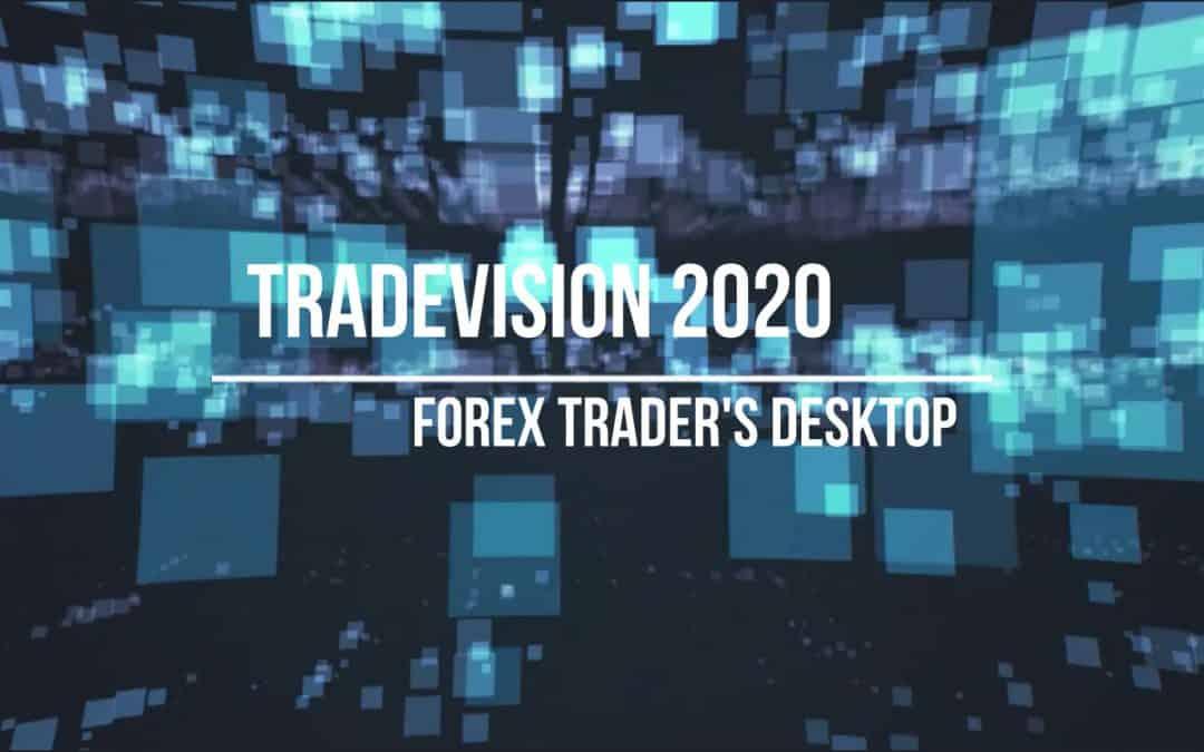 TradeVision 2020 Press Release, April 29, 2020